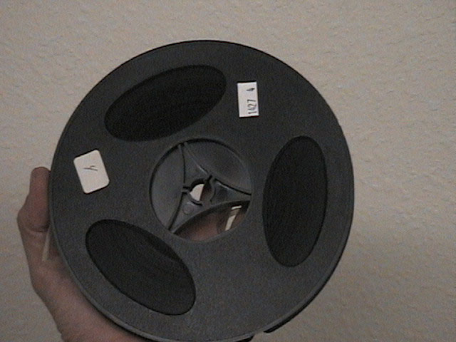 7 inch 8mm and 16mm home movie price detail
