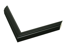 black picture frame sample11
