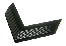 black picture frame sample7
