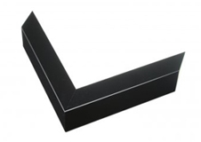 black picture frame sample24