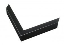 black picture frame sample26
