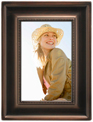 metal picture frame327