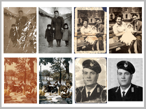 restore and enhance old photos