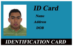 photo id card 2
